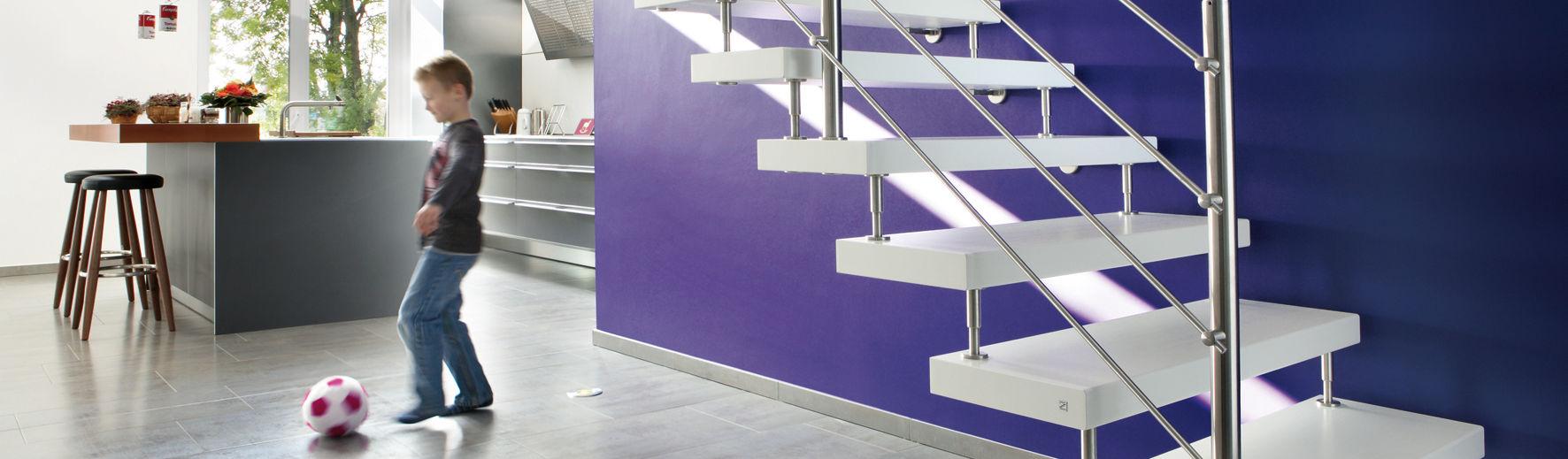 kenngott treppen longlife holz metall stein treppen und. Black Bedroom Furniture Sets. Home Design Ideas