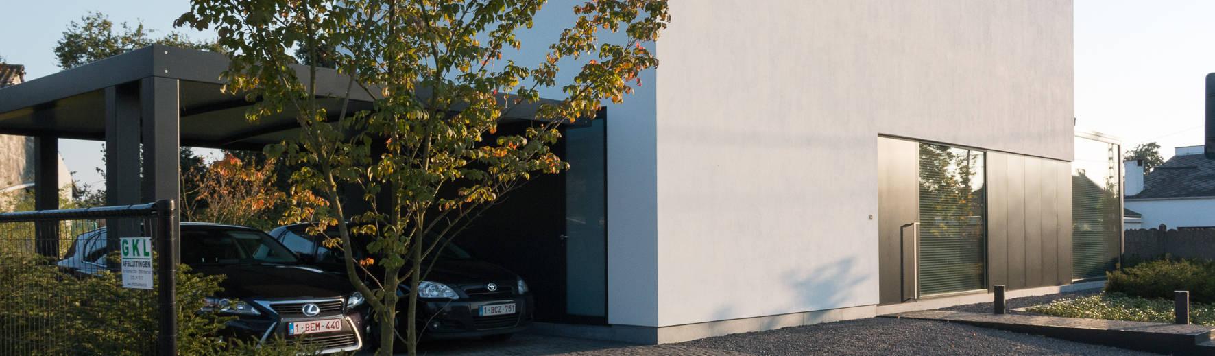 Niko Wauters architecten bvba