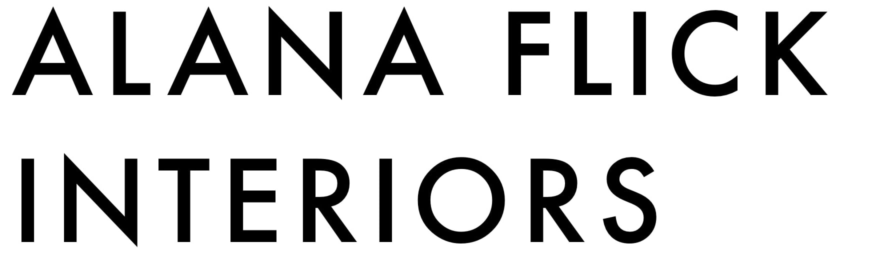 Alana Flick Interiors – Innenarchitektur Hamburg
