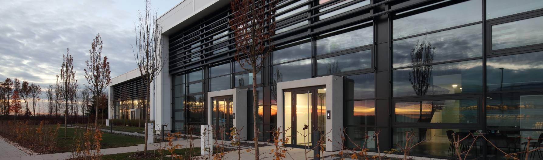 Architekturbüro zwo P