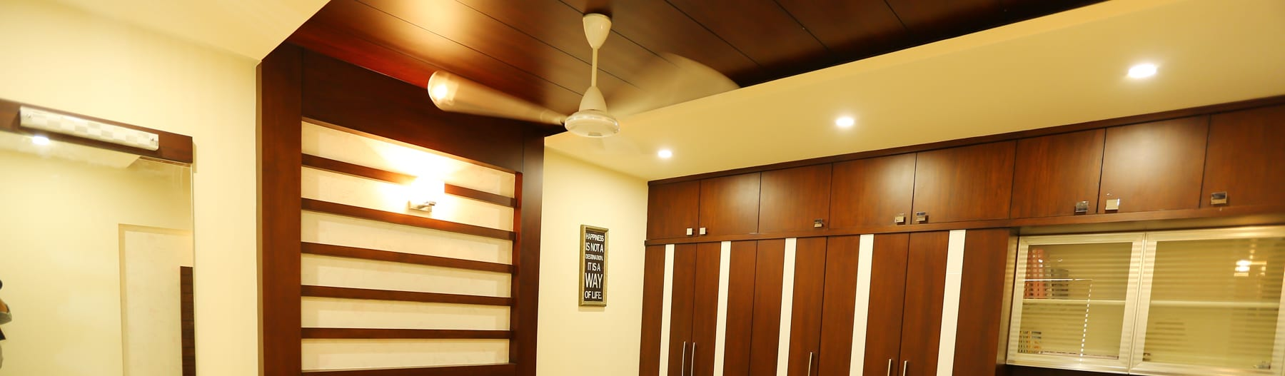 Ashpra Interiors