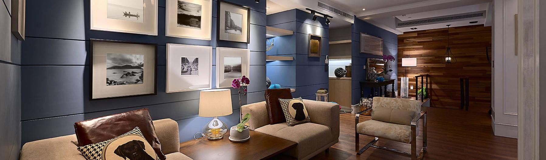 AIRS 艾兒斯國際室內裝修有限公司