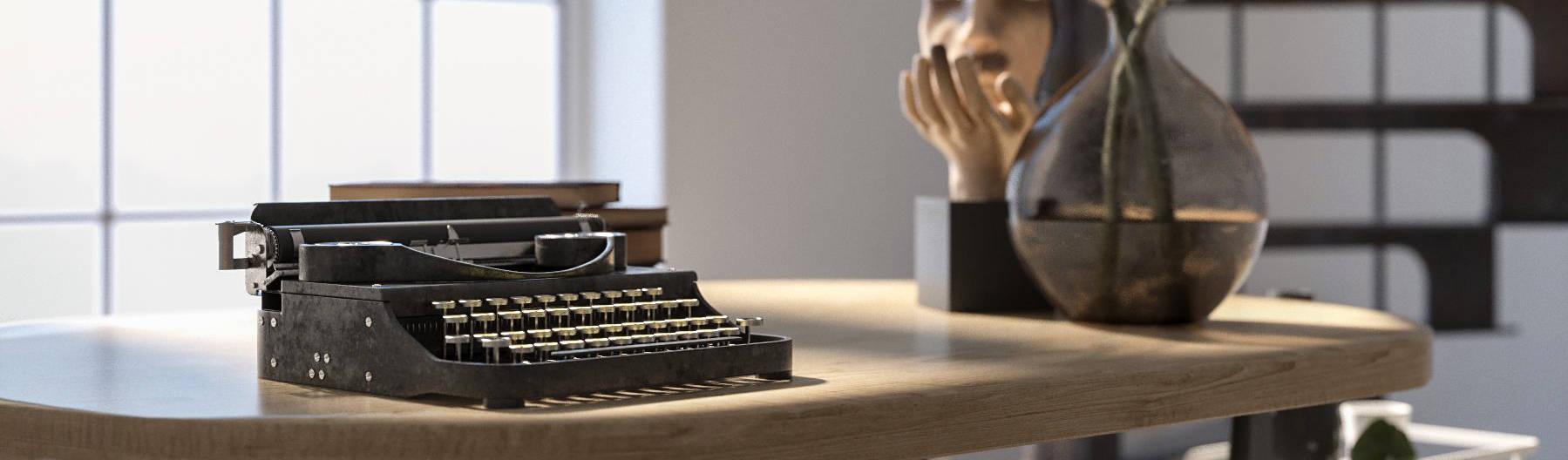 Gianluca Muti Interior & 3D Designer