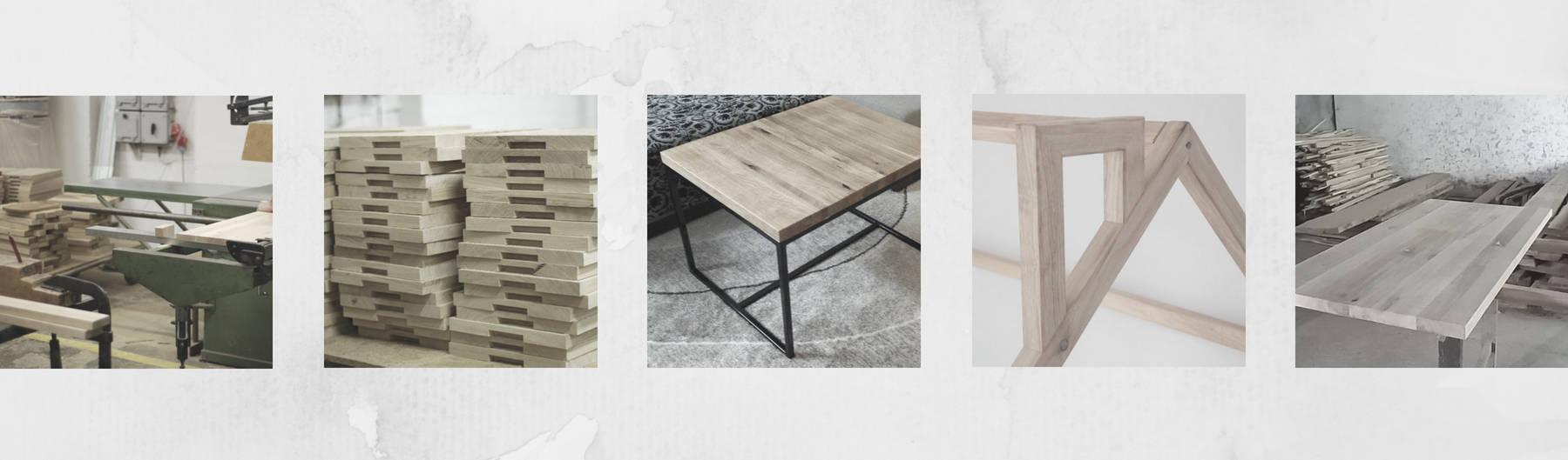 Salvador Wood Design Sp. z o.o.