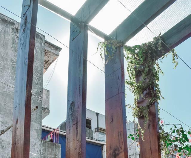 ERA – Estudio Rosarino de Arquitectura