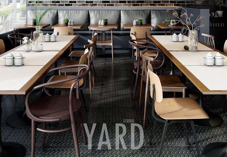 studio yard