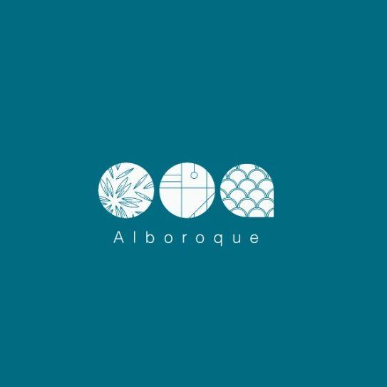 Alboroque