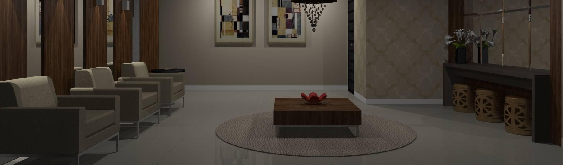 Jaqueline Ribeiro – Designer de Interiores