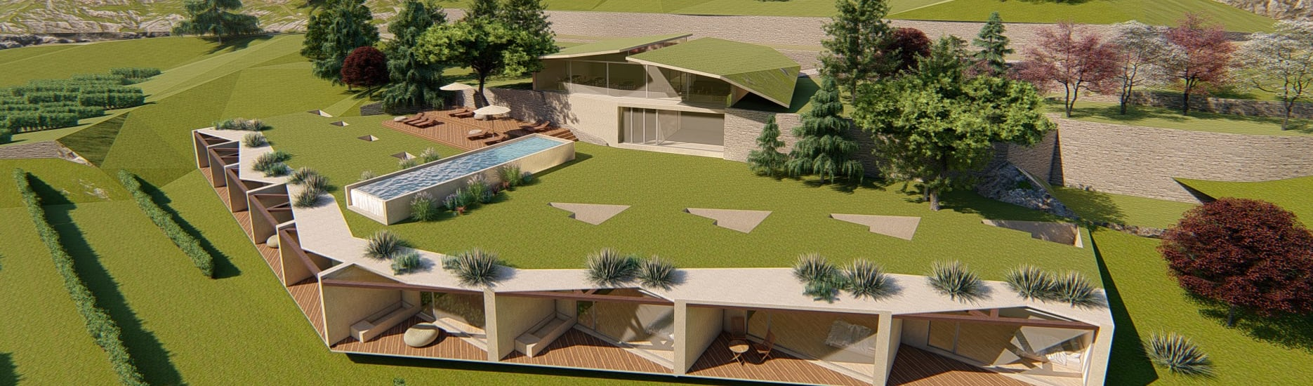 MJARC – Arquitetos Associados, lda