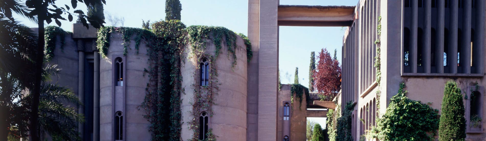 Ricardo Bofill Taller de Arquitectura