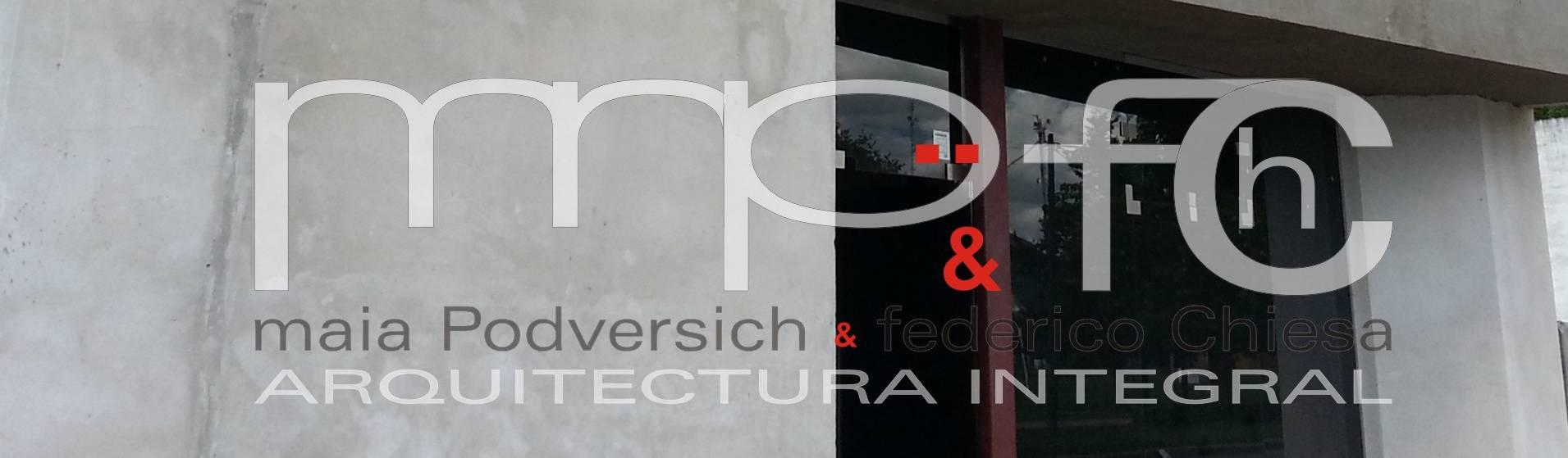 MNP & FCH arquitectura integral