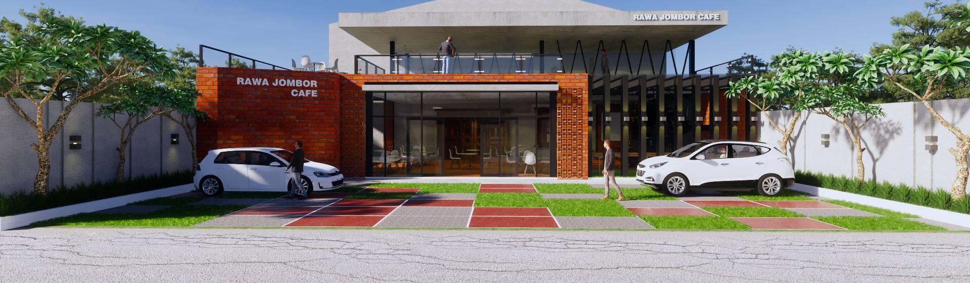 Chans Architect