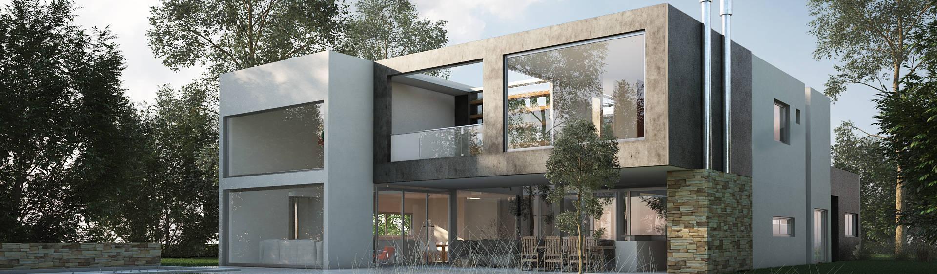 Estudio Medan Arquitectos