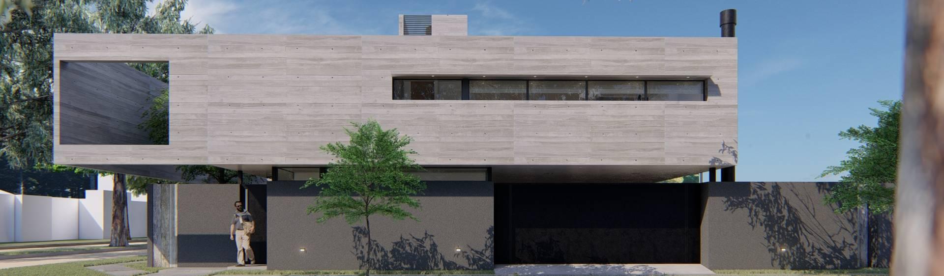 ARBOL Arquitectos