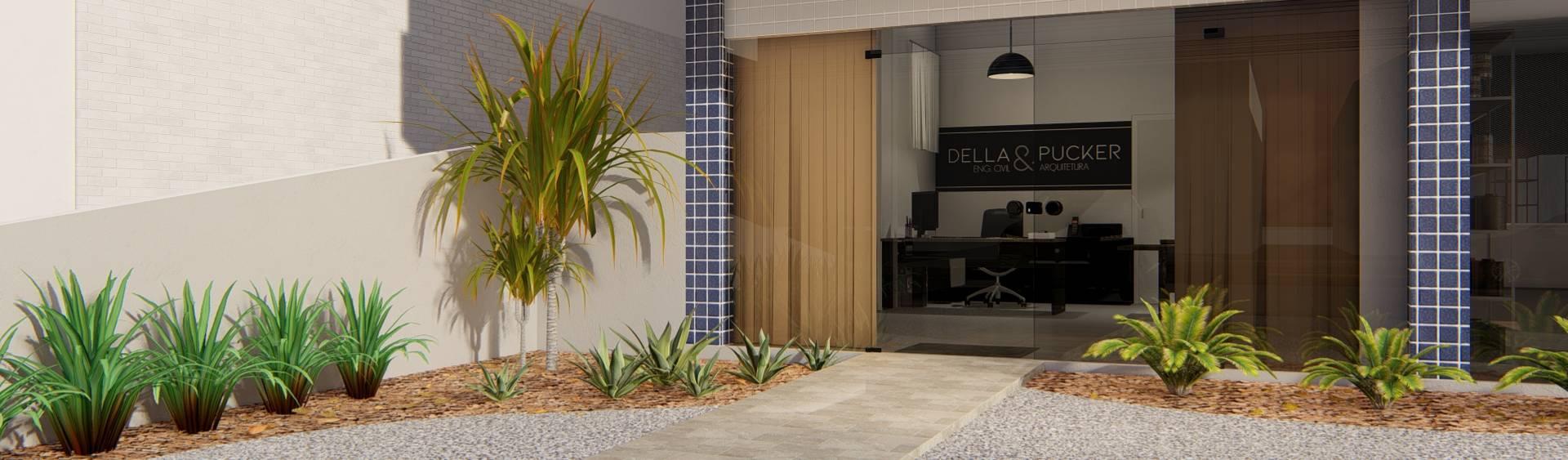 Della&Pucker – Eng. Civil e Arquitetura