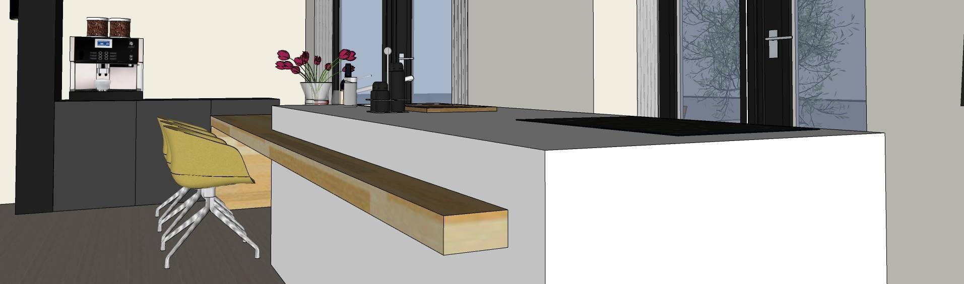 Huyze de Tulp interieurdesign