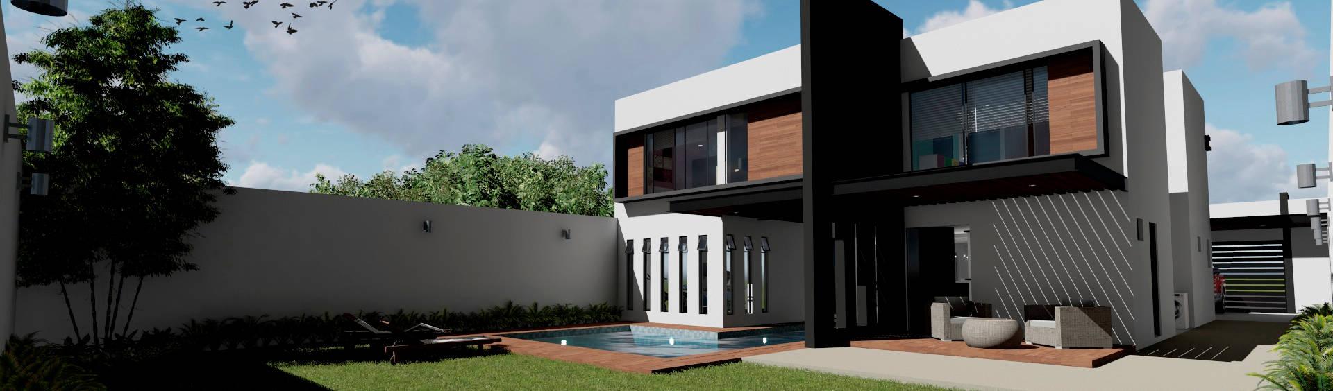 Studio Arch'D Arquitectos