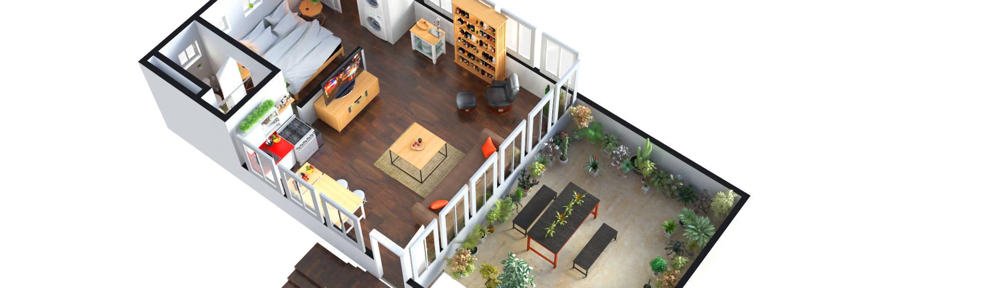 Rayvat Rendering Studio