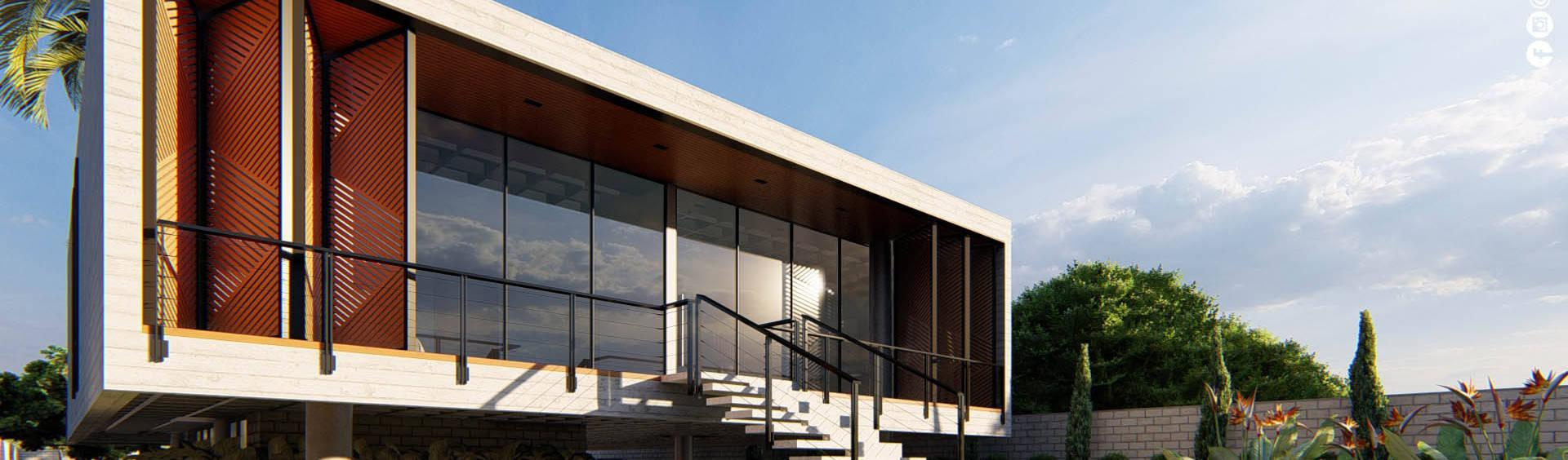 Trim Arquitetura