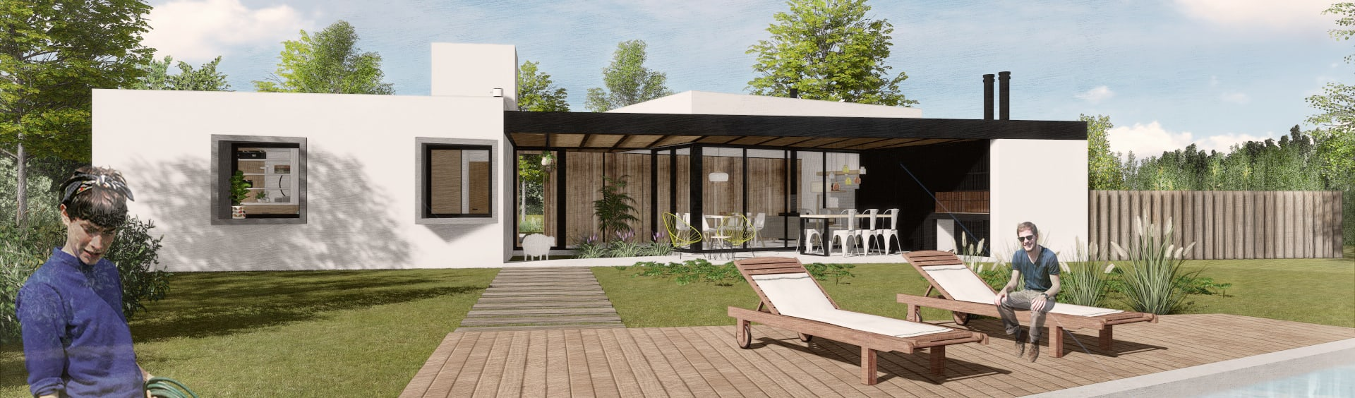 VP Arquitectura