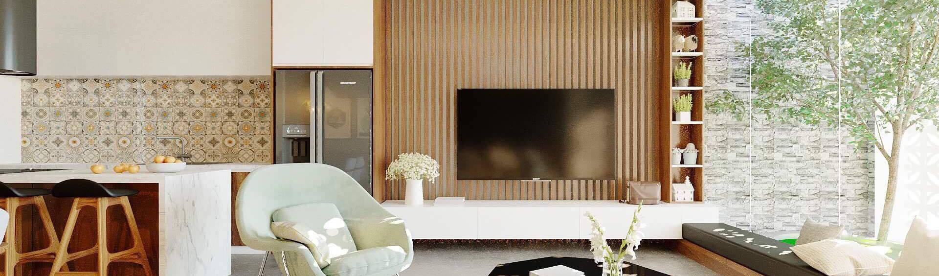 Công ty cổ phần kiến trúc và nội thất Tobehouse Việt Nam