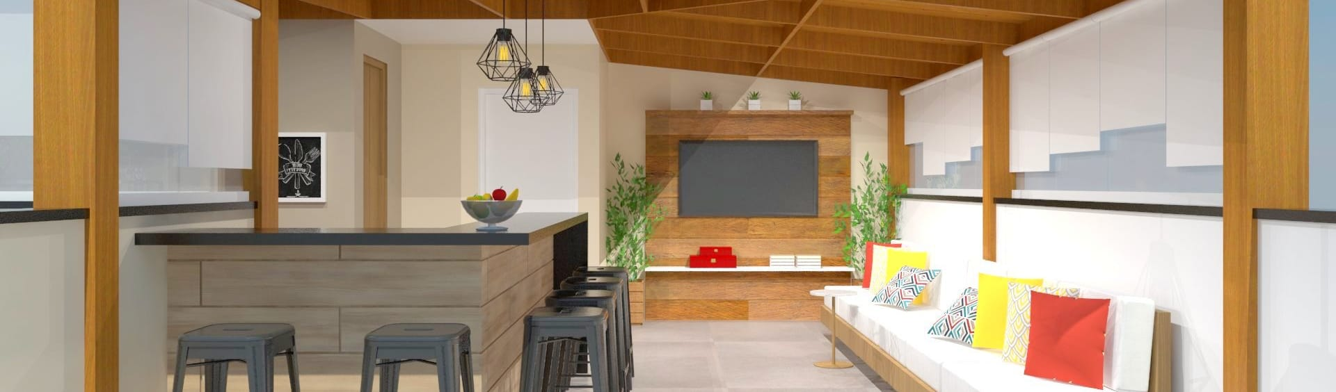 b² Arquitetura e Interiores