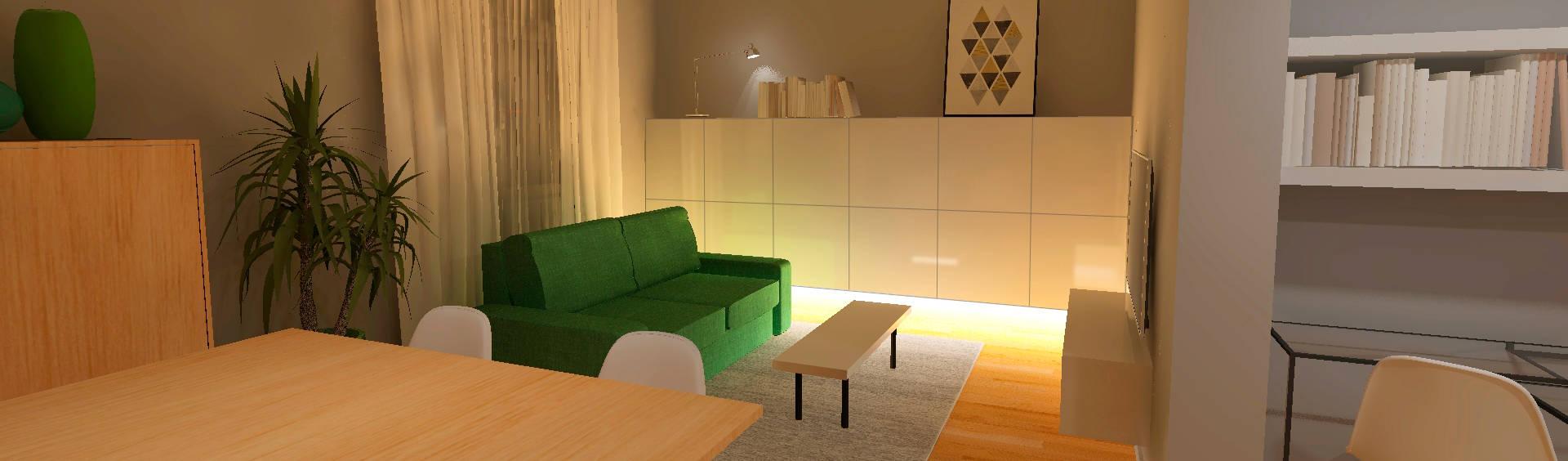 dM arquitetura & interiores