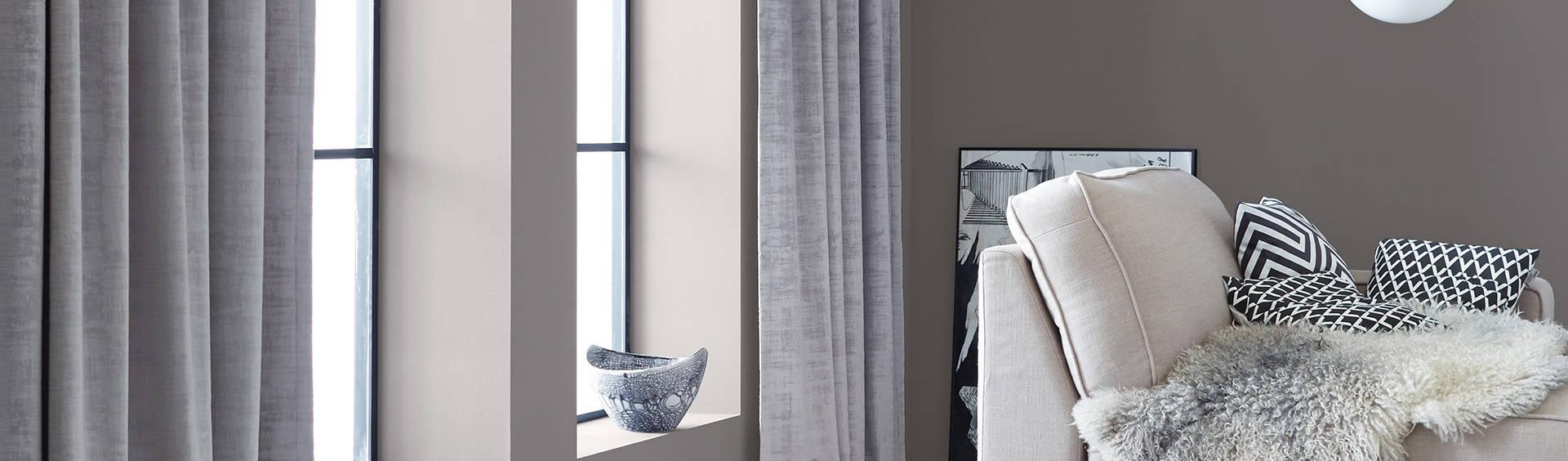 sch ner wohnen farbe trendfarben des jahres 2018 homify. Black Bedroom Furniture Sets. Home Design Ideas