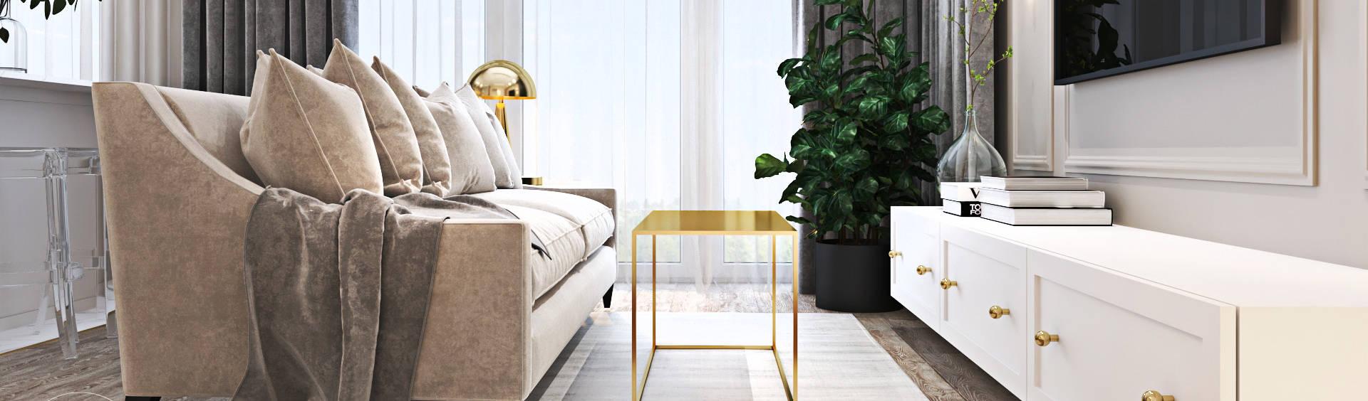 Ambience. Interior Design