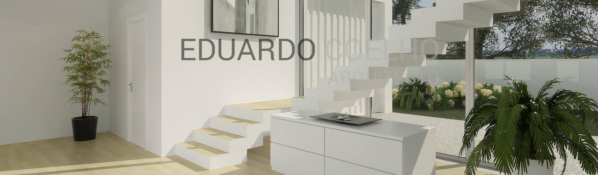 Eduardo Coelho | Arquitecto