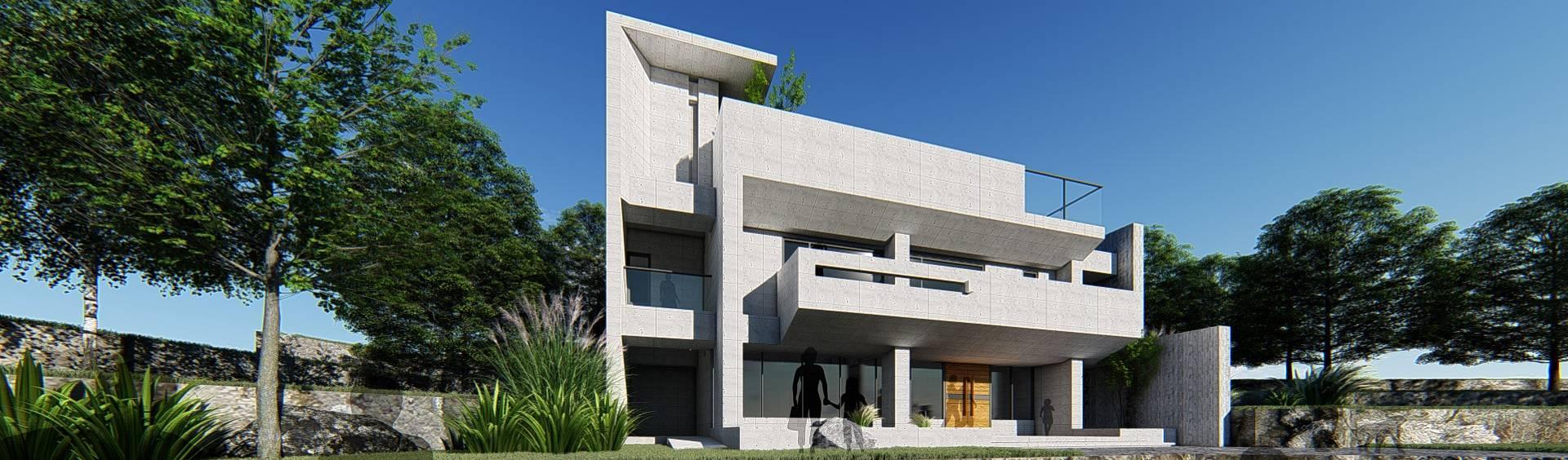 尋樸建築師事務所