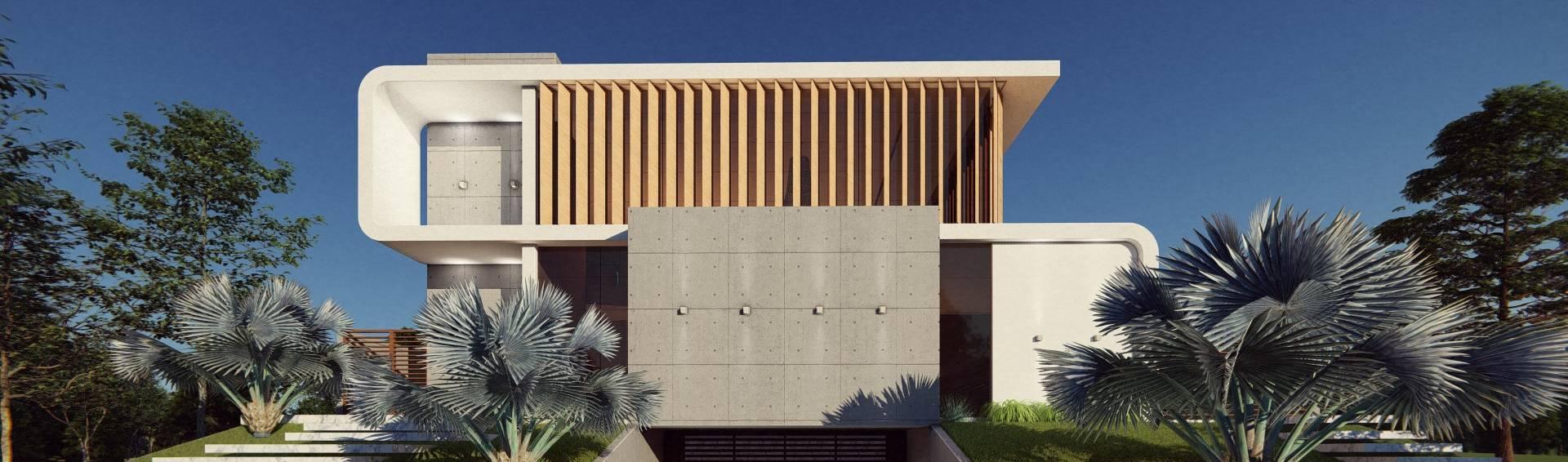 Vortice Arquitetura