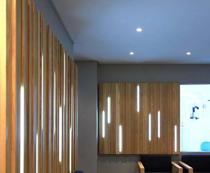 Black Canvas Architectural Interiors
