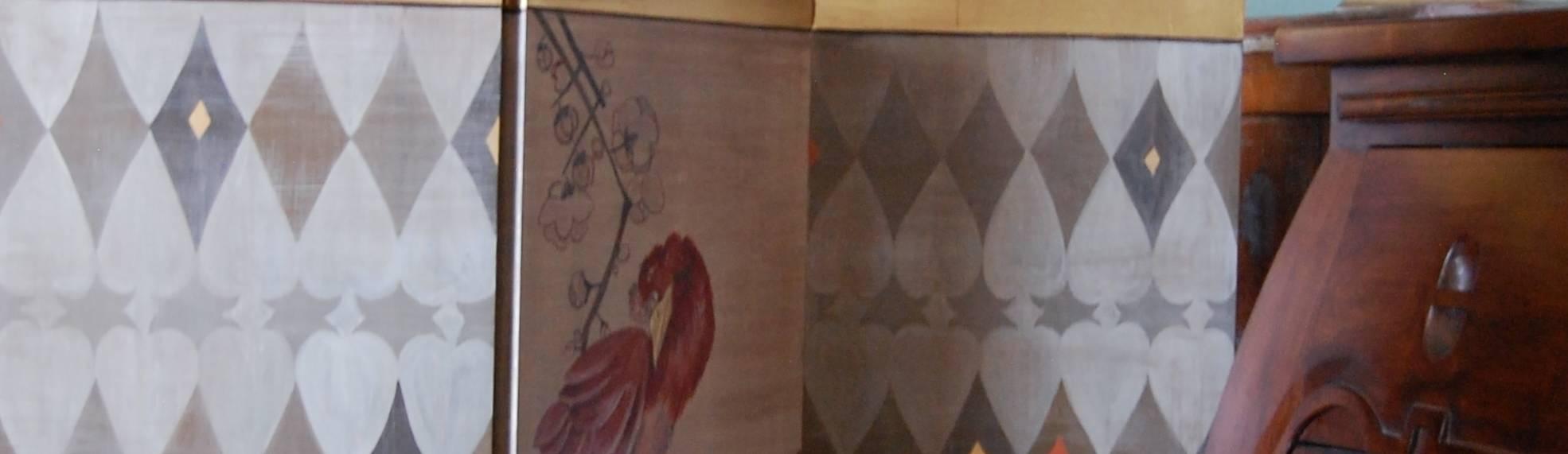 Bitelli Marta – decorazioni pittoriche