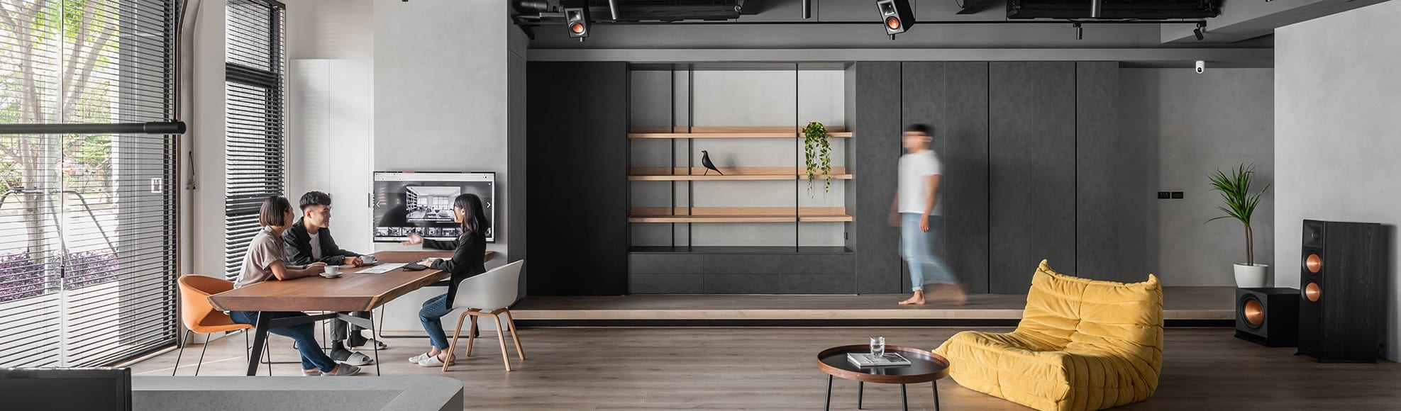 極簡室內設計 Simple Design Studio