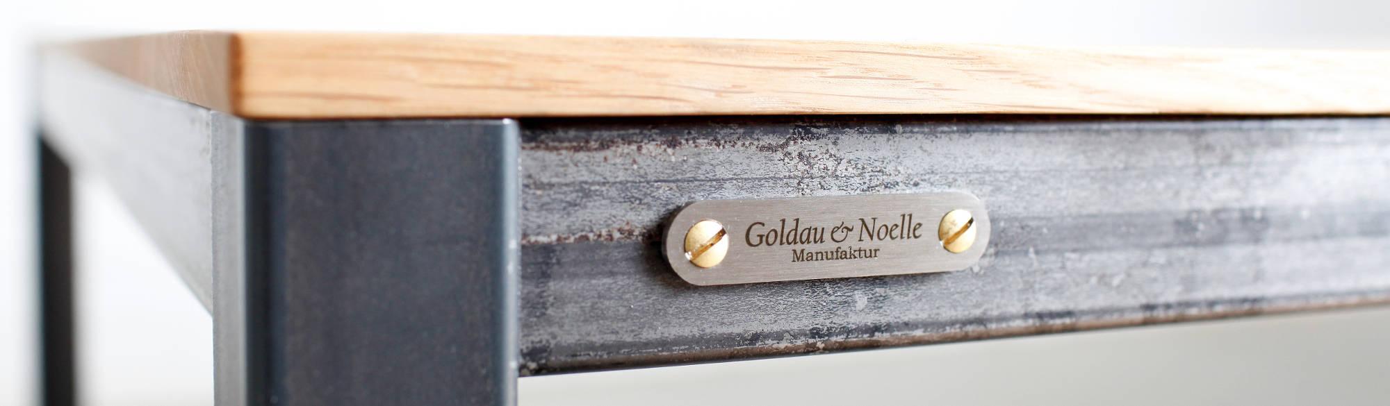 Goldau & Noelle Möbelmanufaktur