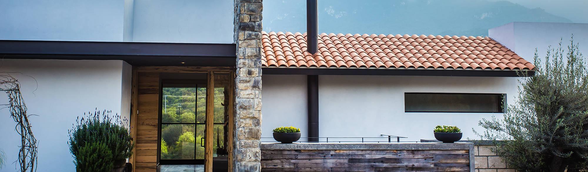 ICAZBALCETA Arquitectura y Diseño