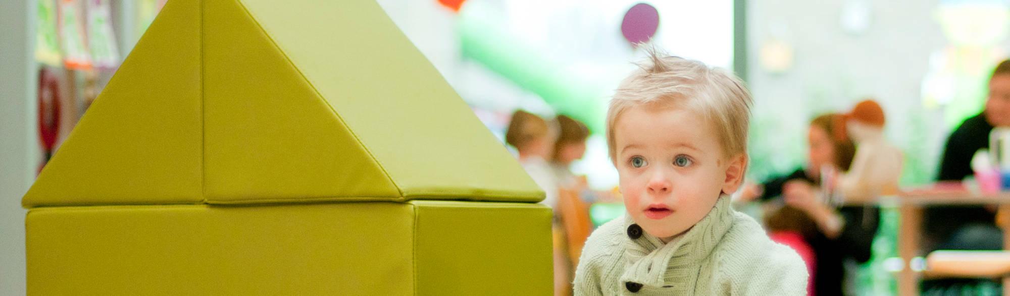 Stoerrr – Kids Concepts