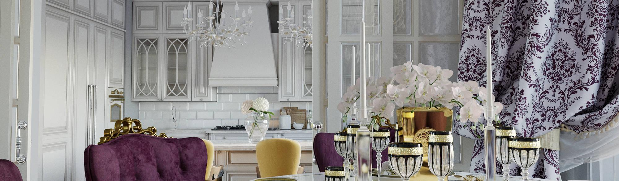 Дизайн студия Simply House