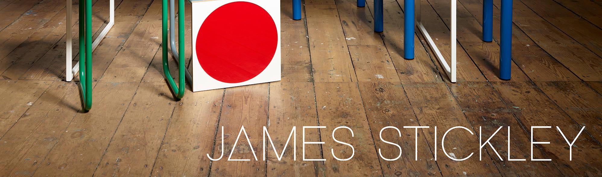 James Stickley
