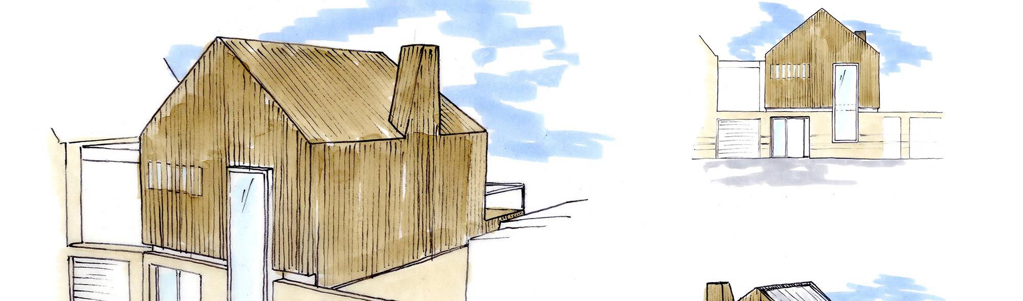 Obliq Architectuur