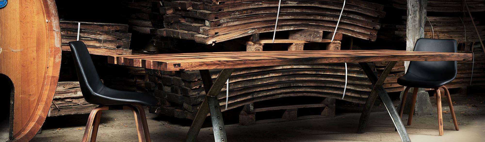Walter's Wood Idea AG
