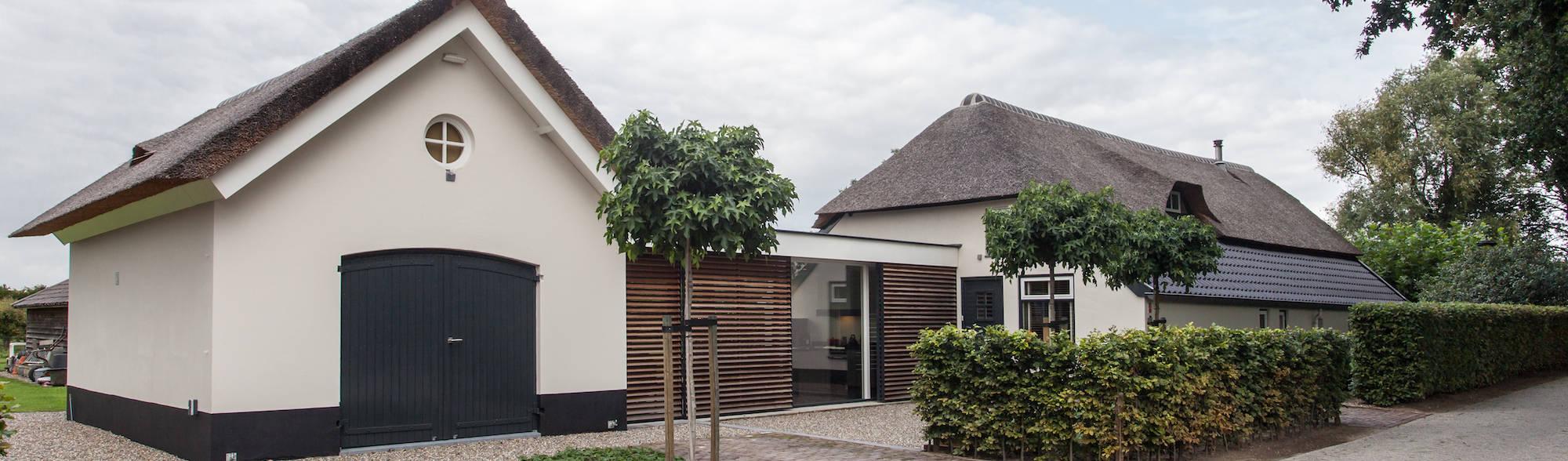 Bob Romijnders Architectuur & Interieur