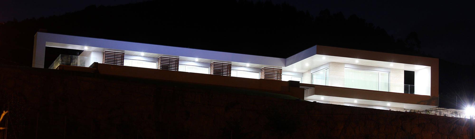 SOUSA LOPES, arquitectos
