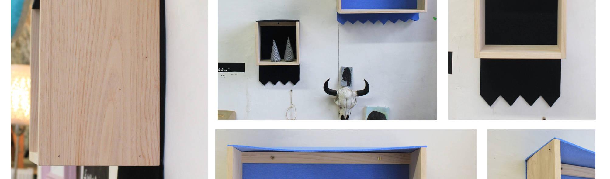 Atelier jeux de lin