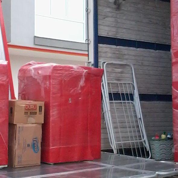 Teksoy evden eve Nakliyat Asansörlü Taşımacılık