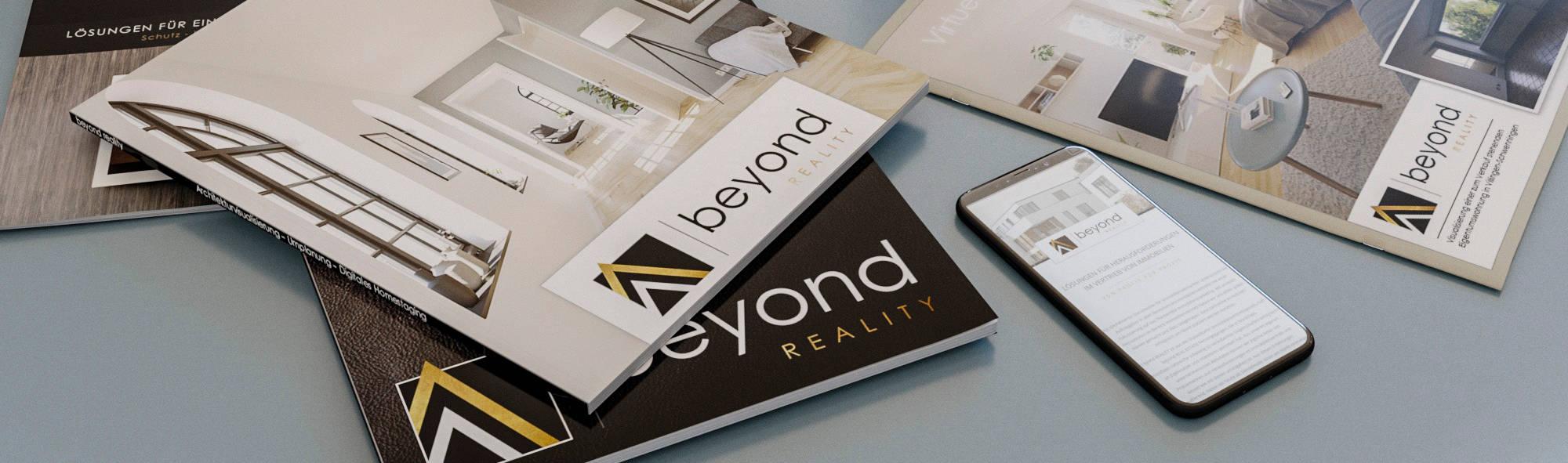 beyond REALITY | Architekturvisualisierung