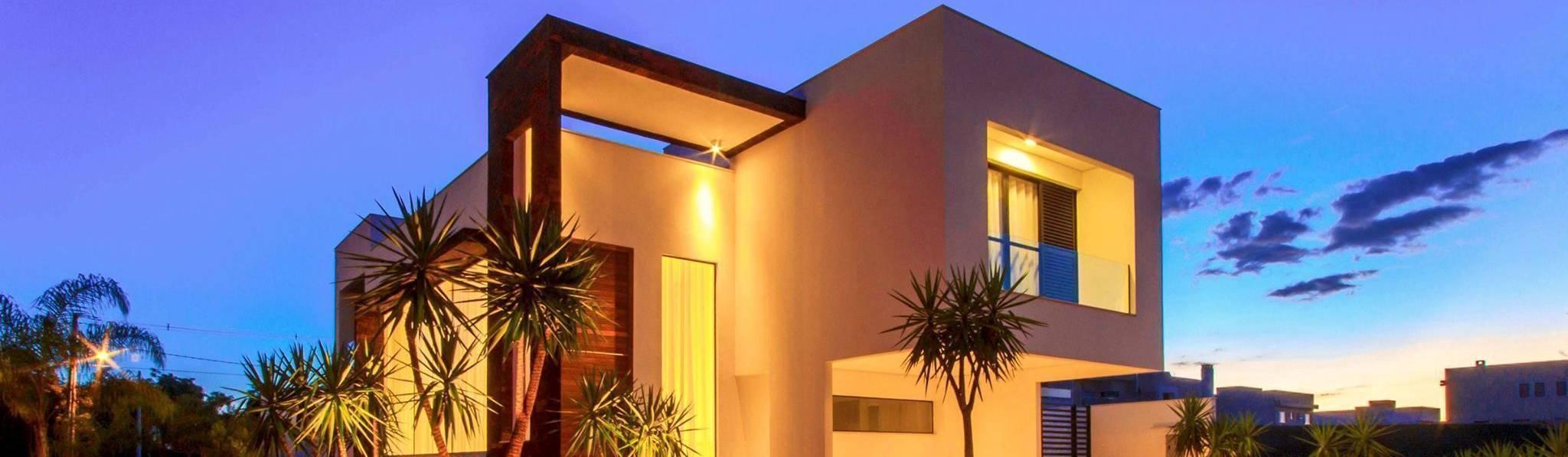 Tony Santos Arquitetura
