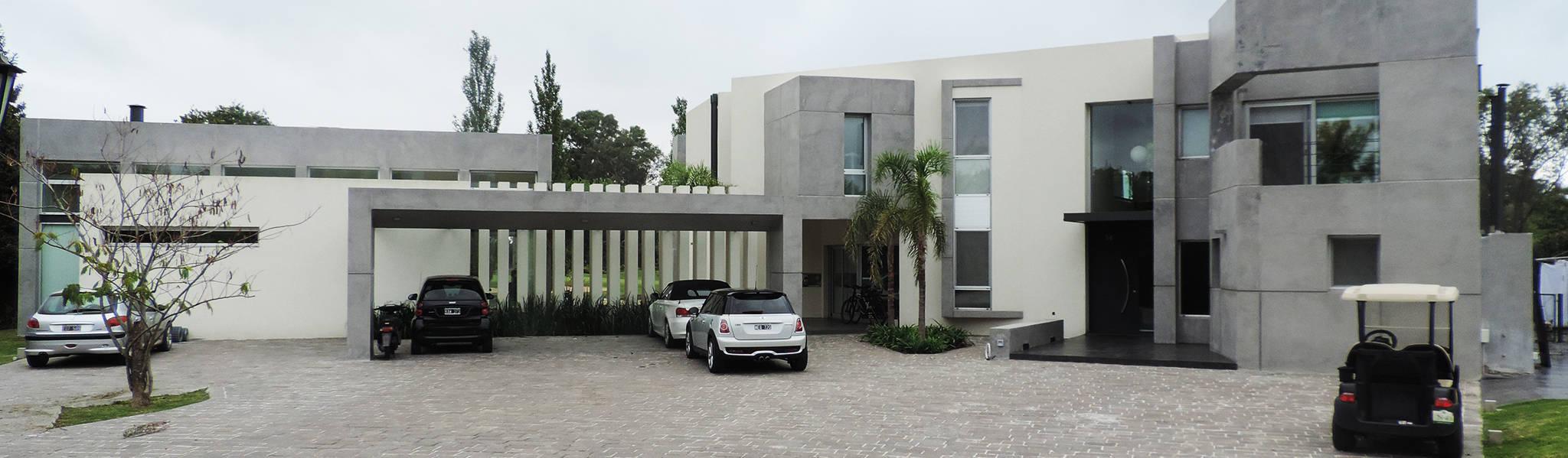 de Jauregui Salas arquitectos