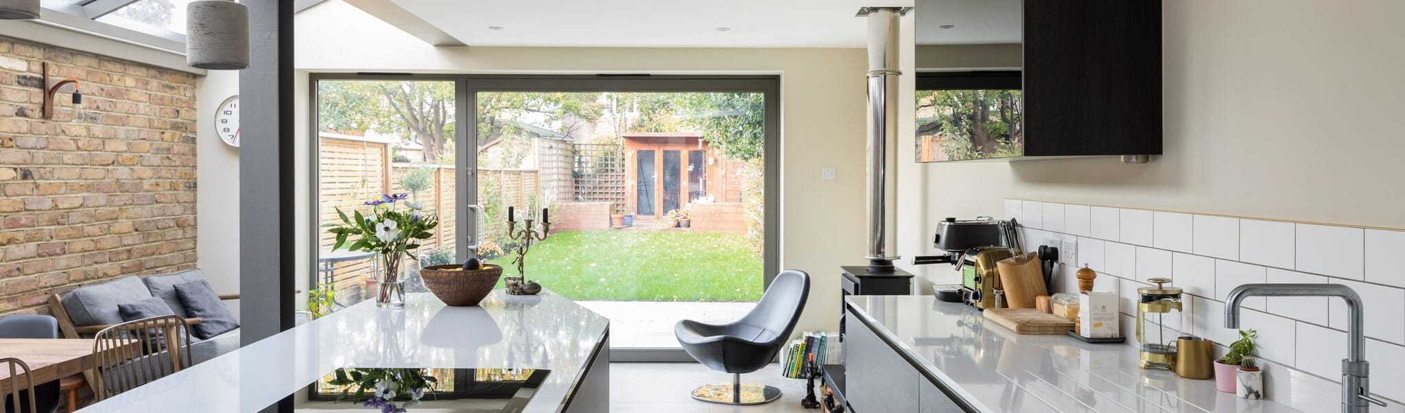 Resi Architects in London